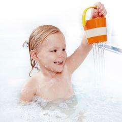 Игрушка для купания Счастливые ведра