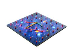 Развивающая игрушка Геоборд Созвездия