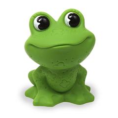 Резиновая игрушка Лягушка 12 см