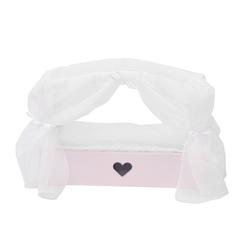 Кроватка с бельевым ящиком Серии