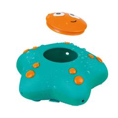 Игрушка брызгалки Обитатели океанского дна