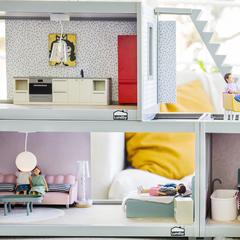 Набор Спальня Lundby