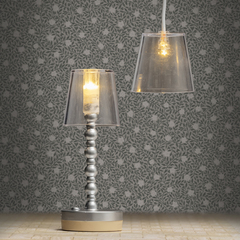 Освещение для домика Торшер и потолочная люстра