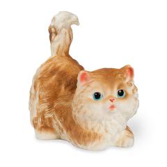 Резиновая игрушка Кошечка Чилита 21 см