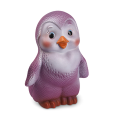Резиновая игрушка Пингвиненок Лоло 18см
