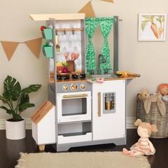 Кухня игровая Сад