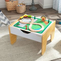 Игровой стол 2 в 1