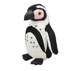 Мягкая игрушка Африканский пингвин, 20 см