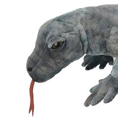 Мягкая игрушка Варан, 30 см