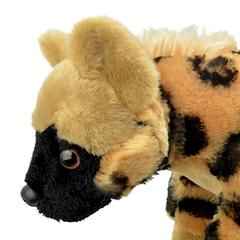 Мягкая игрушка Гиена, 25 см