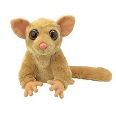 Мягкая игрушка Долгопят, 15 см
