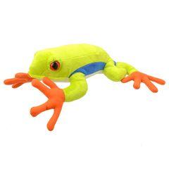 Мягкая игрушка Древесная лягушка, 25 см