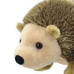 Мягкая игрушка Ёж, 25 см