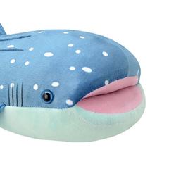 Мягкая игрушка Китовая акула, 25 см