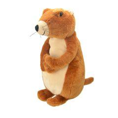 Мягкая игрушка Луговая собачка, 25 см