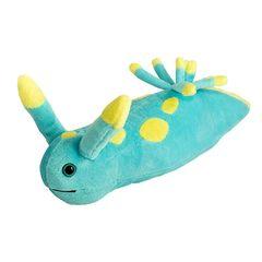 Мягкая игрушка Морской слизняк, 30 см