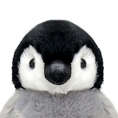 Мягкая игрушка Пингвин, 25 см