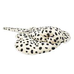 Мягкая игрушка Пятнистый скат, 20 см