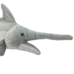 Мягкая игрушка Рыба-меч, 25 см