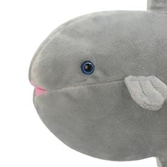 Мягкая игрушка Солнечная рыба, 25 см