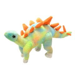 Мягкая игрушка Стегозавр, 25 см