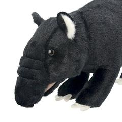 Мягкая игрушка Тапир, 25 см