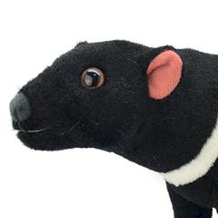 Мягкая игрушка Тасманский дьявол, 25 см