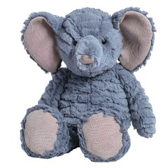Мягкая игрушка Слоник 36 см