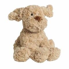 Мягкая игрушка Собака св. коричневый 30 см
