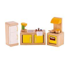 Мебель для домика Кухня
