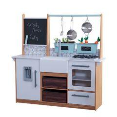 Кухня игровая Поместье