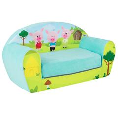 Раскладной диванчик серии
