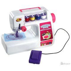 Швейная машинка игрушечная