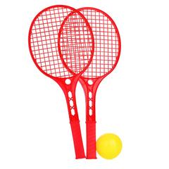 Ракетки теннисные с мячиком