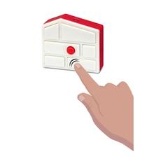 Игровой набор для домика Пульт дистанциооного управления