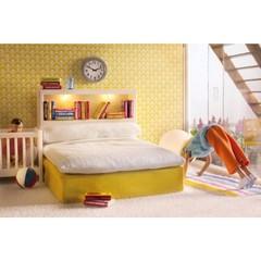 Мебель для домика Стокгольм Спальня