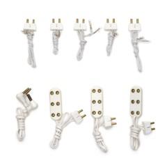 Удлинители для перестановки светильников в домике