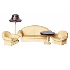 """Набор мягкой мебели для гостиной """"Коллекция"""""""