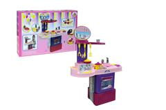 Кухонный набор для девочек PIU PIU №1 (в коробке)