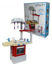 Набор детской кухни Infinity basic №1 (в коробке)