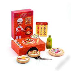 Сюжетно-ролевая игра Пицца