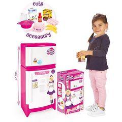 Игрушечный холодильник, аксессуары, звук