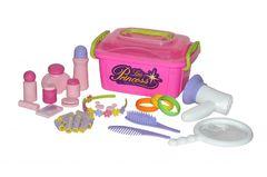 Набор Маленькая принцесса №7 (в контейнере)