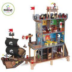 Набор Пиратский форт