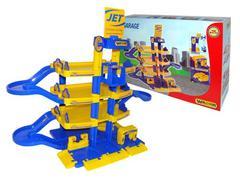 Паркинг Jet 4-уровневый (в коробке)