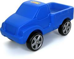 Пикап, автомобиль размером 670*305*325