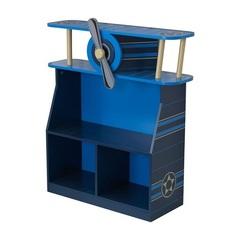 "Комод ""Самолет"" (Airplane Bookscase)"
