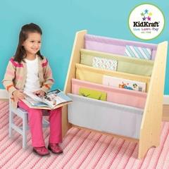 """Эксклюзивный книжный шкаф """"Pastel"""""""