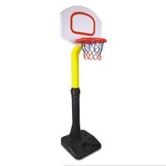 """Баскетбольное кольцо """"Супер баскетбол"""" с регулируемым по высоте щитом"""