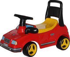 Каталка-автомобиль спортивный Вихрь №2 (без звукового сигнала)